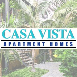 CASA VISTA APARTMENTS